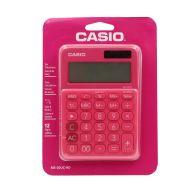 Calcolatrice MS-20UC 12 Cifre - Rosa Fragola