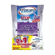 Ariasana Ricarica in Sali Lavanda  3x450g