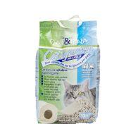 Lettiera gatti in carta igienica 12L