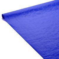 Tovaglia in carta, colore Blu Scuro , rotolo da 1,18 x 7 m-3353890113136