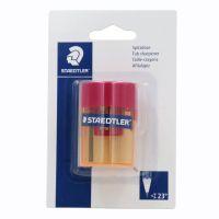 Temperamatite con contenitore trasparente Staedtler-4007817027868