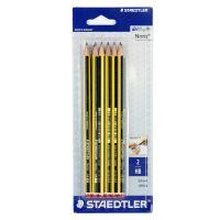 Set di 12 matite HB Staedtler Noris-4007817118061