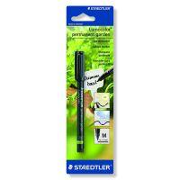 Penna marcatore nero per giardinaggio e superfici esposte Staedtler-4007817319154