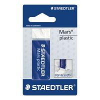 Gomma da cancellare per matita Staedtler Mars Plastic-4007817526217