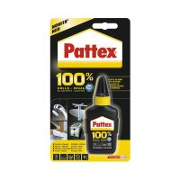 Pattex 100% Colla 50g-4015000420105