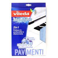 Panno in microfibra per pavimenti Vileda-4023103124950