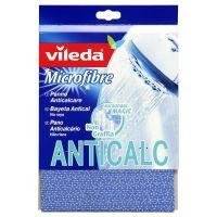 Panno in microfibra anticalcare Vileda-4023103172241