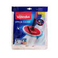 Spin & Clean Ricambio Spin Mop Lavapavimenti-4023103214316