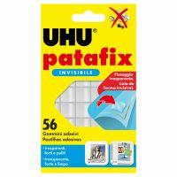 Gommini adesivi UHU Patafix 56 pezzi-4026700373653
