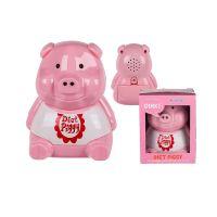 Maialino Piggy con sensore per resistere alla dieta-4029811380176