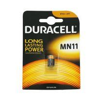 Batteria alcalina MN11 Duracell-5000394015142