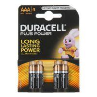Batterie alcaline AAA Stilo Duracell-5000394018457
