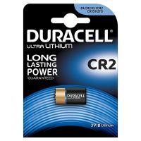 Batteria al litio CR2 Duracell-5000394020306