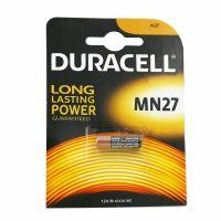 Batteria alcalina MN27 Duracell-5000394023352