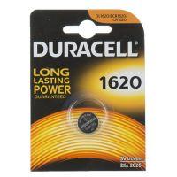 Batteria a bottone 1620 al litio Duracell-5000394030367