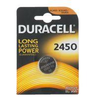 Batteria a bottone 2450 al litio Duracell-5000394030428