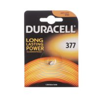 Duracell D377 Single-use battery Ossido d'argento-5000394062986