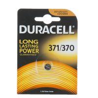Batteria a bottone 371/370 Duracell-5000394067820