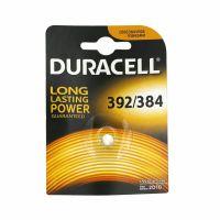 Batteria a bottone 392/384 Duracell-5000394067929