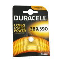 Batteria a bottone 389/390 Duracell-5000394068124