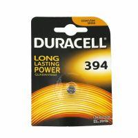 Batteria a bottone 394 Duracell-5000394068216