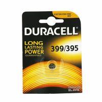 Batteria a bottone 399/395 Duracell-5000394068278