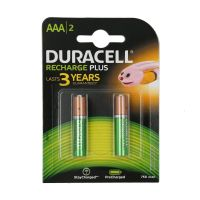 Duracell Ricaricabile Plus Hr03 AAA - 2pz-5000394090330