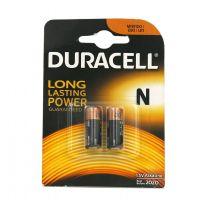 Batteria alcalina tipo N Duracell-5000394203983