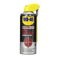 Wd-40 Specialist Super Sbloccante  azione rapida 400ml-5032227393486
