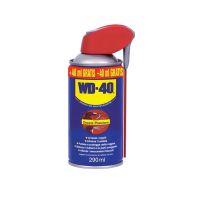 WD-40 Spray Lubrificante con cannuccia - 290ml-5032227394193