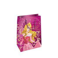 Shopper sacchetto regalo Disney Princess 11 x 14 cm-5902814355886