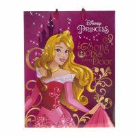 Shopper sacchetto regalo Disney Princess 18 x 23 cm-5902814355893