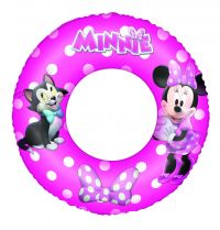 Salvagente gonfiabile Minnie 56cm-6942138917581