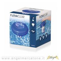 Dispenser Cloro 16cm-6942138983456