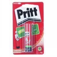 Colla stick Pritt tubetto 11g-8004630878130
