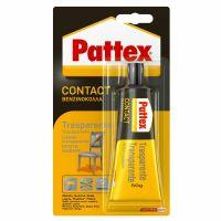 Adesivo trasparente Pattex Contact 50g-8004630882854