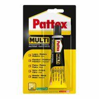 Colla attaccatutto Pattex Multi 20ml-8004630891603
