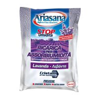 Ariasana Ricarica in Sali Lavanda 1 busta 450g-8004630894536