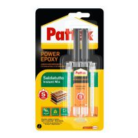 Pattex Saldatutto Instant Mix 5 minuti 12g-8004630903474