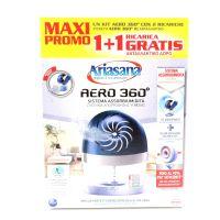 Kit Ariasana Aero 360 Sistema Assorbiumidità-8004630918942