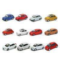 Modellino auto di marca die cast scala 1:43-8014966385073