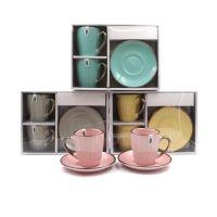 Servizio da Tè per 2 persone in ceramica - Sally-8021785634206