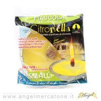 Candela alla citronella per esterno - Small-8026871010261