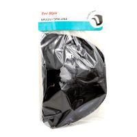 Spallina per abiti 12x18x1.5cm con velcro - 2pz-8056046330023