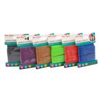 Elastico colorato 2.5cmx1.5mt-8056046331495